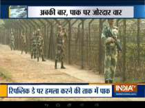 Ahead of Republic Day, BSF on high alert