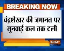 Delhi Court postpones hearing on