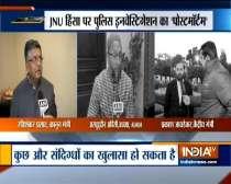 ABVP is responsible for JNU violence, says Asaduddin Owaisi