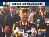 Army Chief General Manoj Mukund Naravane: Our priority will be to be operationally prepared at all times