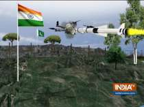 BSF shoots down Pakistan