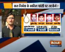 Nirbhaya case: Tihar challenges before Delhi court maintainability of plea for stay of execution