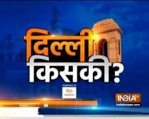 Kiski Delhi: Voters of Mehrauli to vote for development and work done in Delhi