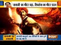 Tanhaji The Unsung Warrior declared tax-free in UP and Haryana