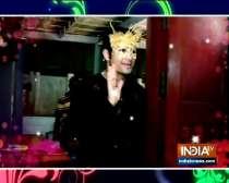 Sharad Malhotra celebrates birthday with special kids in Mumbai