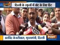 Delhi Kiski: Parents positive about benefits of mega PTM in Delhi government schools?