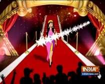 Jasmin Bhasin, Nia Sharma dance to naagin tunes