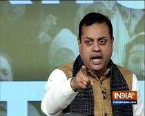 Congress has become the fourth pillar of Indian politics: Sambit Patra