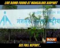 IED at airport sends Mangalore Police in tizzy, CCTV shows prime suspect in auto