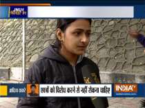 JNU Violence: The eyewitness recounts the horror