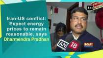 Iran-US conflict: Expect energy prices to remain reasonable, says Dharmendra Pradhan