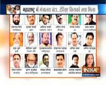 Maharashtra govt allocates portfolios; NCP pockets home, finance, Congress gets revenue