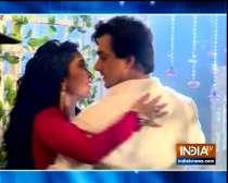 Kartik and Naira celebrate 10th wedding anniversary in Yeh Rishta Kya Kehlata Hai