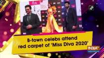 B-town celebs attend red carpet of