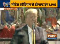 Both countries are united in defending citizens from threat of radical Islamic terrorism: Donald Trump