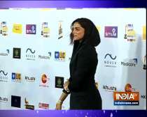 Deepika Padukone, Taapsee Pannu and other Bollywood stars attend an award show