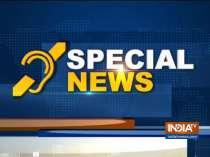 Special News | February 20, 2020