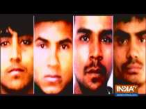 Nirbhaya case: Tihar Jail Official writes to all four convicts in connection with their last meeting with families