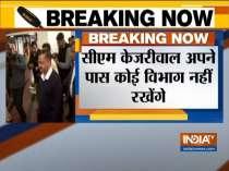 Satyendar Jain gets charge of DJB, Gopal Rai gets environment, Rajendra Pal Gautam allocated WCD