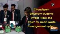 Chandigarh University students invent