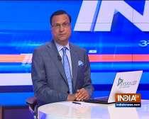 Aaj Ki Baat: Did AAP councillor Tahir Hussain plan mayhem during Delhi riots   Feb 27, 2020