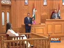 Sri Sri Ravi Shankar on Aap Ki Adalat: My event didn