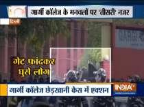 Ten arrested for allegedly molesting girls during Gargi College fest, police scan CCTV for more accused
