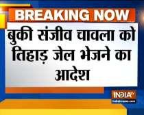 VIDEO: Delhi High Court sends Sanjeev Chawla to Tihar Jail