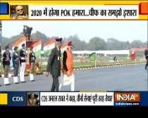 Watch: What is Army Chief Gen Naravane