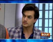 Kartik-Naira and Dadi again come face to face in Yeh Rishta Kya Kehlata Hai