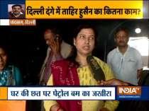 Eyewitnesses reveal details of Delhi Violence