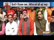 Giriraj Singh calls Darul Uloom Deoband a