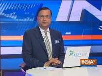 Aaj Ki Baat: Why Nripendra Mishra was chosen to head Ram Temple building committee   Feb 19, 2020