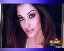 Bollywood stars attend Daboo Ratnani