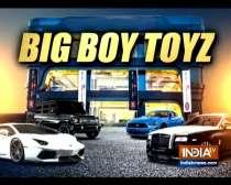 Exclusive | Big Boy Toyz Sales Director Nipun Miglani in Conversation with India TV