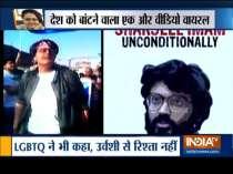 Mumbai Police files sedition case against activist Urvashi Chudawala