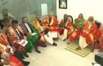 Mahant Nritya Gopal Das elected as President of Ram Mandir Trust, Champat Rai to be General Secretary