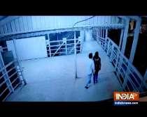 Mumbai Molester: Pervert molesting women on Matunga railway bridge caught on CCTV, arrested