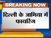 VIDEO: Firing at Delhi