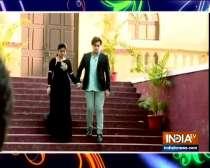 Kartik realizes his mistake in the show Yeh Rishta Kya Kehlata Hai