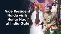 Vice President Naidu visits