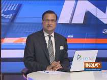 Aaj Ki Baat: Opposition tries to corner Modi govt, demands SC, ST reservation in promotions   February 10, 2020