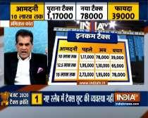 NITI Aayog CEO Amitabh Kant decodes Union Budget 2020-2021