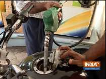 Petrol price reduced by Rs 2.69, Diesel price reduced by Rs 2.33 in Delhi