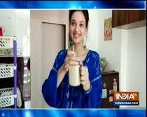 Nazar actress Shruti Sharma flaunts cooking skills amid lockdown