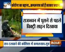 CM Kamal Nath to meet Governor Lalji Tandon at Raj Bhavan