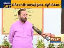 Prasar Bharti will telecast Ramayan and Mahabharat soon: Prakash Javdekar