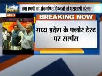 MP govt crisis: Governor Lalji Tandon asks Kamal Nath to face floor test Monday