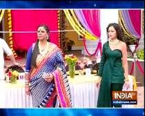 Yeh Rishtey Hain Pyaar Ke: Meenakshi is shocked to see a sudden change in Kunal