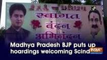 Bhopal, BJP, Delhi, Congress, Jyotiraditya Scindia, Madhya Pradesh
